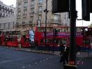 Pierwsze widoki z Londynu