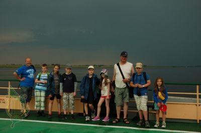 Obóz wakacyjny dzieci 2013_6