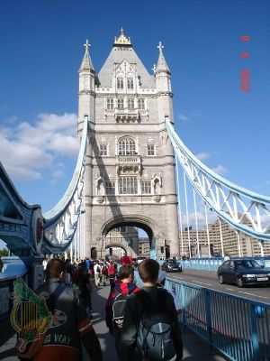 Na Moscie Tower Bridge