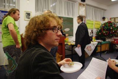 Wigilia chóralna 2010_3